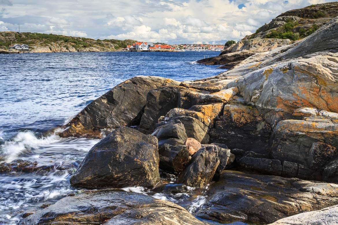 Swedish West Coast