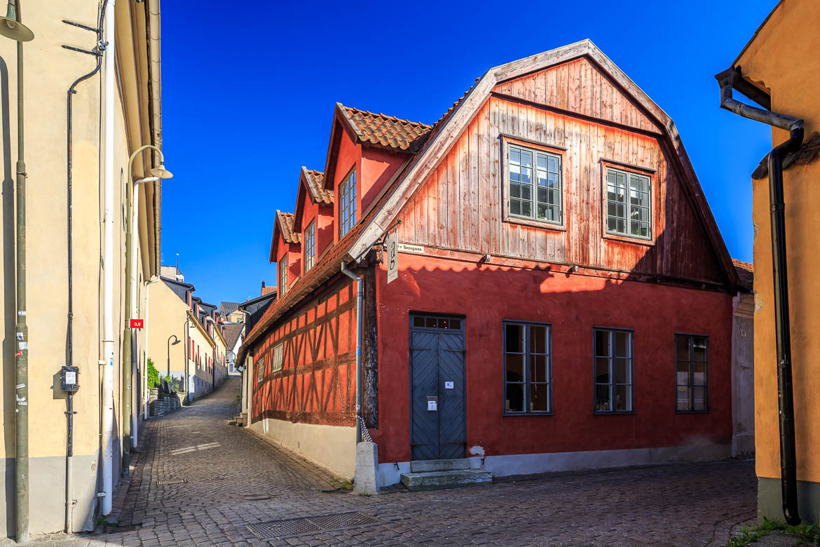 Visby and Gotland