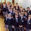 Concert at St John's