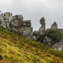 """Near Castle Rock is """"Rugged Jack"""""""
