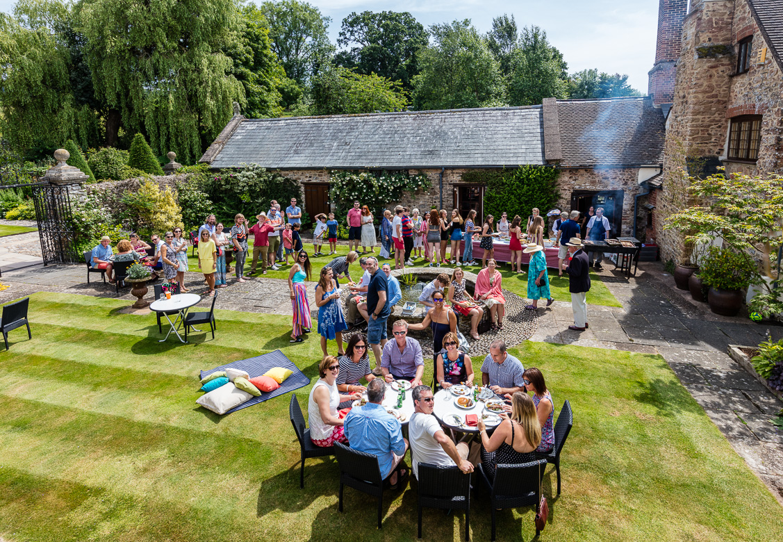 Knightstone Summer Party