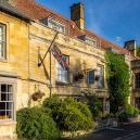 Another image of the Manor House Hotel